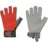 Black Diamond Crag Half-Finger Handschoenen grijs/oranje